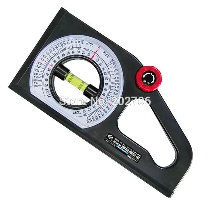 Уровень (угломер) универсальный измеритель наклона №347