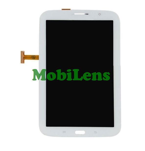 Samsung N5100, N5110 Galaxy Note 8.0 (версия 3G) Дисплей+тачскрин(модуль) белый