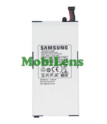 Samsung P1000, P1010 Galaxy Tab, SP4960C3A Аккумулятор, фото 2