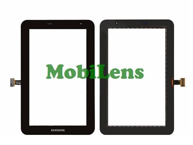 Samsung P3110, Galaxy Tab 2 (версия Wi-Fi) Тачскрин (сенсор) черный