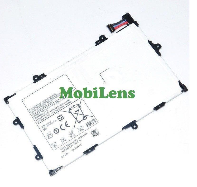 Samsung P6800, Galaxy Tab 7.7 GT-P6800, SP397281A Аккумулятор