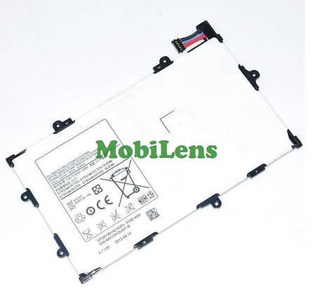 Samsung P6800, Galaxy Tab 7.7 GT-P6800, SP397281A Аккумулятор, фото 2