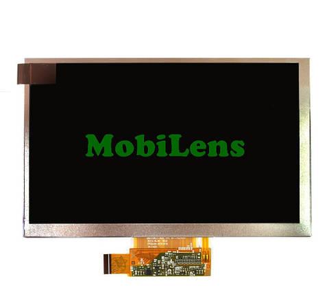 Samsung T110, T111, T113, T116 Galaxy Tab 3 Дисплей (экран), фото 2