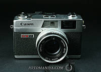 Canon Canonet QL17 G-III  Canon Lens 40mm f1,7, фото 1