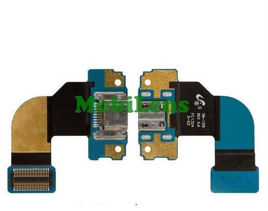 Samsung T310 Galaxy Tab 3 8.0 (версия Wi-Fi) Шлейф с разьемом зарядки, фото 2