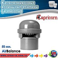 Воздушный канализационный клапан (аэратор) Capricorn AirBalance ∅50