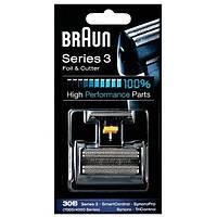 Режущий блок + сетка Braun Series 3 30B