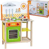 Детская игровая кухня Viga Toys Фантастическая кухня (50957)