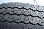 Шины б/у 215/75 R16С Bridgestone R623, ЛЕТО, комплект+одна, фото 6