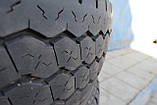 Шины б/у 215/75 R16С Bridgestone R623, ЛЕТО, комплект+одна, фото 4