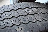 Шины б/у 215/75 R16С Bridgestone R623, ЛЕТО, комплект+одна, фото 8