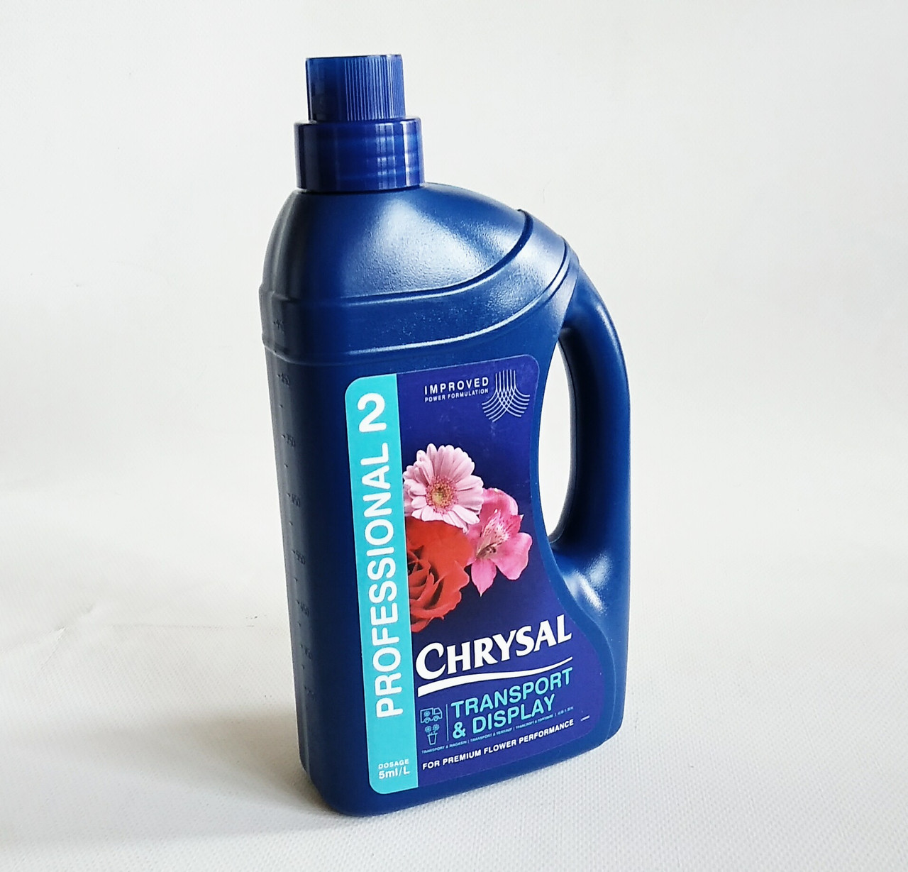 Chrysal Clear Professional 2 концентрированный 1л