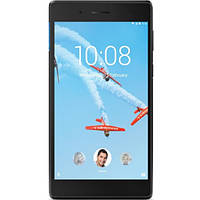 Планшетный ПК LENOVO TAB 7 Essential 3G 16Gb Black (ZA310064UA)