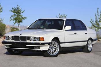 BMW 7 1987-1994 (E32)