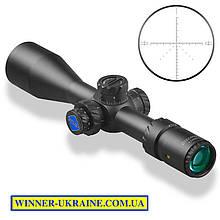 Оптический прицел Discovery HD/30 FFP 4-20х50 SFIR