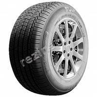 Летние шины Tigar Summer Suv 225/55 R18 98V