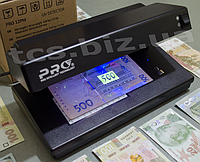 PRO 12 PM Універсальний детектор валют