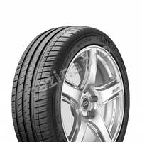 Летние шины Michelin Pilot Sport 3 215/45 R17 91V XL