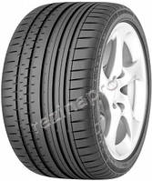 Летние шины Continental ContiSportContact 2 225/45 R17 91V Run Flat SSR *