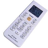 Универсальный пульт для кондиционеров QUNDA KT-9018, 4000 кодов