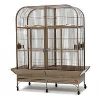 Вольер для крупных птиц ™️ Золотая Клетка (162*82* h182см)