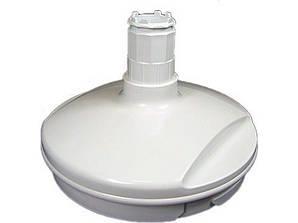 Редуктор для чаши измельчителя 750мл блендера Bosch 651066