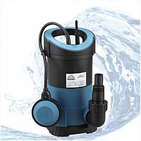Насос погружной дренажный для чистой воды Vitals aqua DT 307s, фото 1
