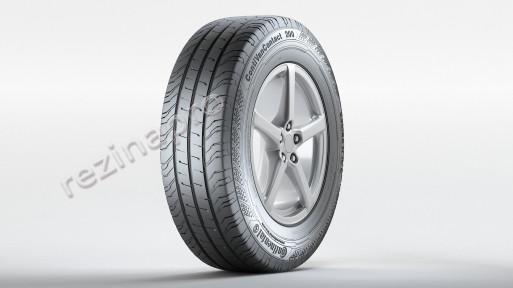 Летние шины Continental ContiVanContact 200 225/65 R16C 112/110R
