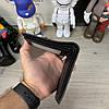 Мужской кожаный кошелек, портмоне бумажник Wallet Louis Vuitton LV, чоловічий шкіряний гаманець Луи Витон ЛВ, фото 6