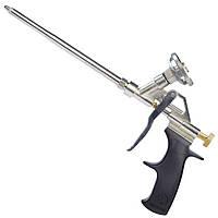 Пистолет для пены + 4 нас.