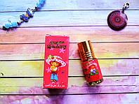 Клубнично - малиновые духи Strawberry Детские духи , фото 1