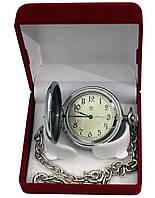 Молния винтажные карманные часы, фото 1