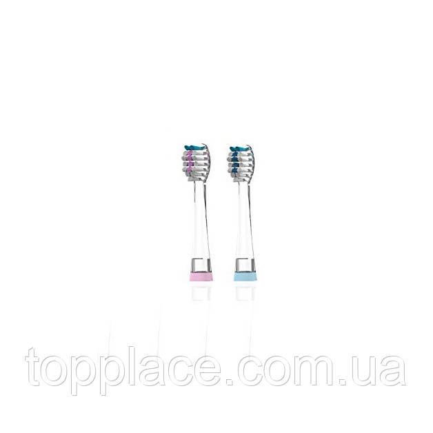 Насадки для детской электрической зубной щетки Seago SG-037-1 (K1010050226)