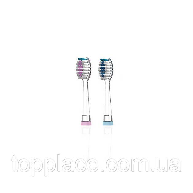 Насадки для детской электрической зубной щетки Seago SG-037-2 (K1010050229)