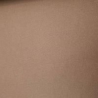 Палаточная ткань( Оксфорд 600D PU/230g) толщина 0.35мм 150см  темно-бежевая (капучино)