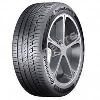 Летние шины Continental PremiumContact 6 205/45 R17 88V XL