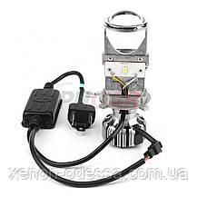 Светодиодные лампыG2  Mini LED H4, фото 2