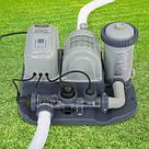 Хлоргенератор Intex 28674 220V-240V для дезинфекции воды, фото 2