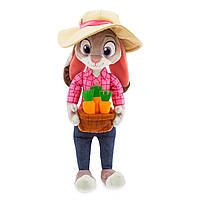 Плюшевая Джуди Хопс 40.6 см Зверополис Disney Judy Hopps Plush - Medium - 16'' - Zootopia