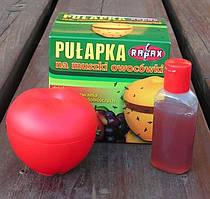 Ловушка плодовых (фруктовых) мошек Rapax