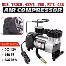 Автомобильный компрессор Air Compressor DC-12V, фото 2
