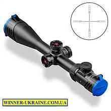 Оптический прицел Discovery HI SFP 5-20х50 SFIR