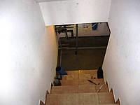 Бесшовная гидроизоляция подземных сооружений (подвалы, цоколи, паркинги)