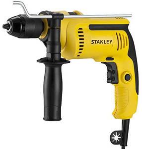 Дрель ударная Stanley  SDH700  700Вт, 13мм, 0-2900об/мин.