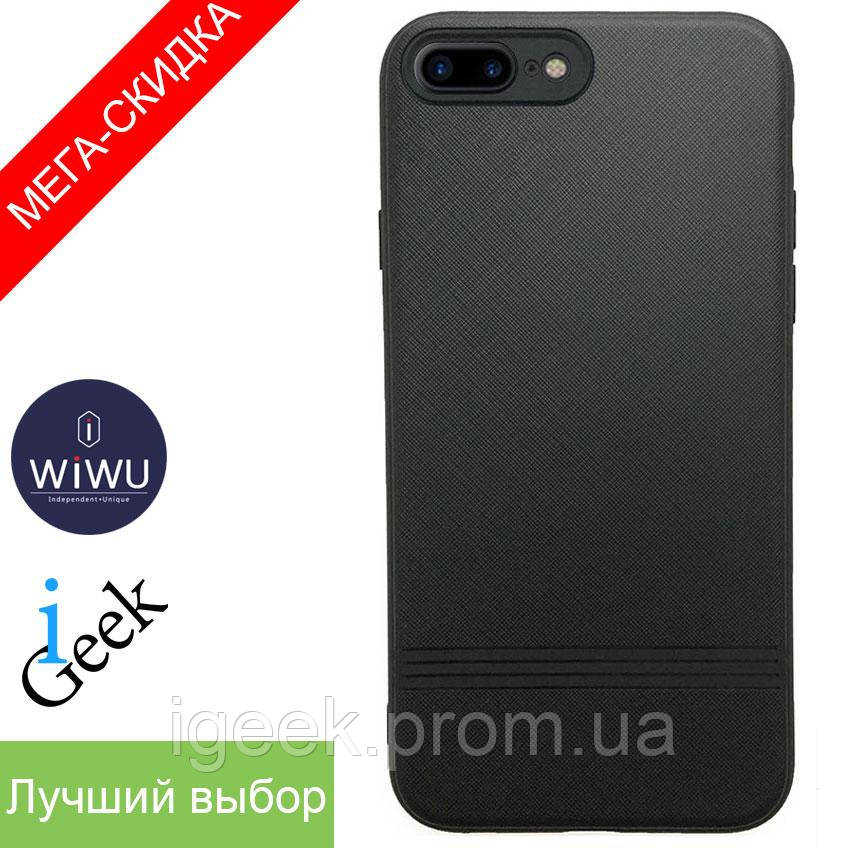 38ad60adc Чехол для iPhone 7/8 Plus/8/7+/X/XS Max/XR/10   WIWU Elite Case ...