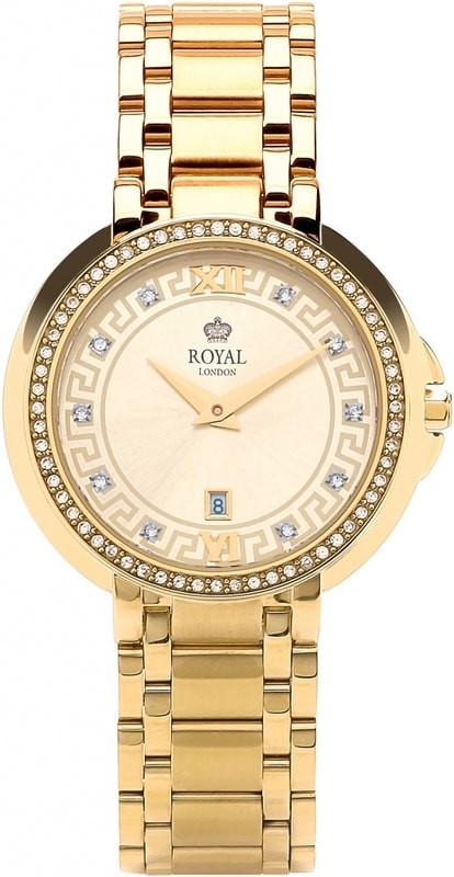 Годинник жіночий ROYAL LONDON 21282-03