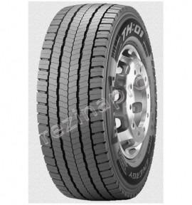 Грузовые шины Pirelli TH 01 Energy (ведущая) 315/60 R22,5 152/148L
