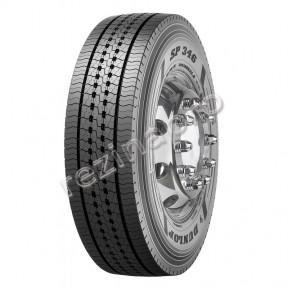 Грузовые шины Dunlop SP 346 (рулевая) 385/65 R22,5 160/158L