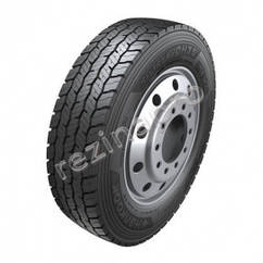 Грузовые шины Hankook DH35 Smartflex (ведущая) 245/70 R19,5 136/134M