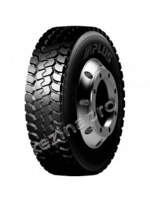Грузовые шины Aplus D689 (ведущая) 11 R20 152/149K 18PR